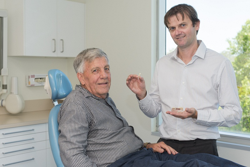 Sunshine Coast Smile Centre is a Dental Implant Centre of Excellence in Maroochydore