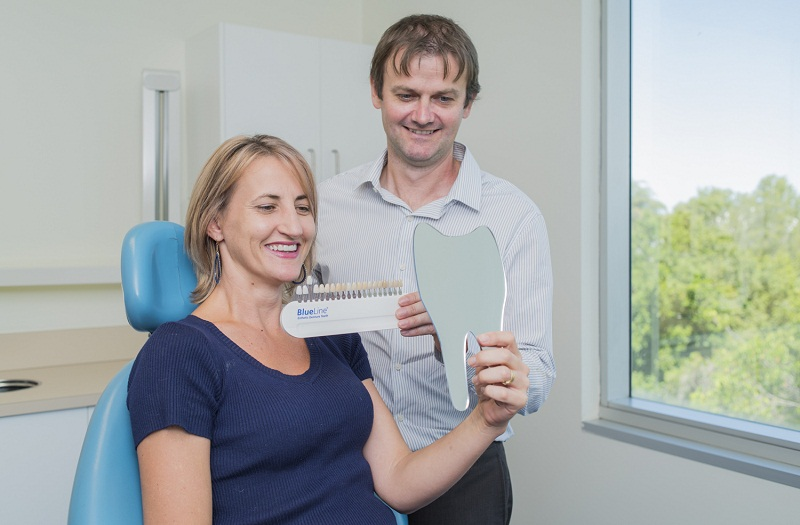 At Sunshine Coast Smile Centre you can pay for your treatment through a Dental Payment Plan