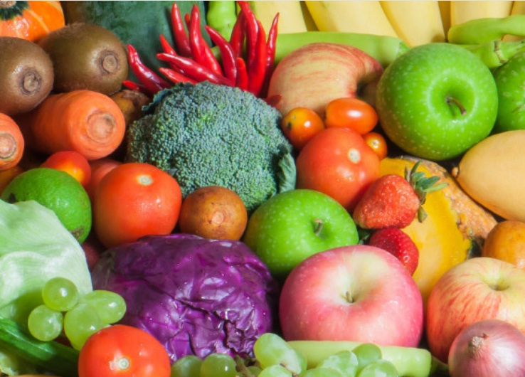 What you eat is a very important element in strengthen your teeth.