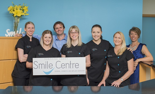 Sunshine Coast Smile Centre have built their practice around a Dental Care Culture that puts the needs of patients first.