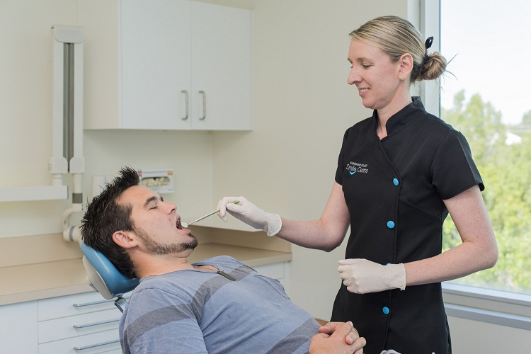 We are well practiced at helping patients overcome their Fear of going to the dentist