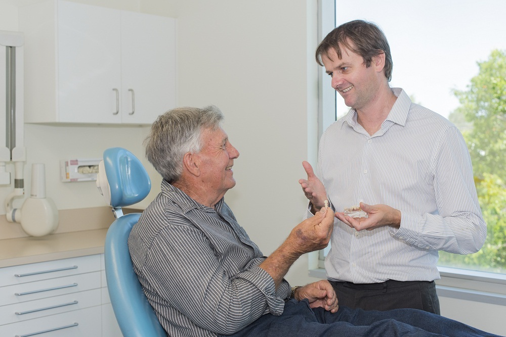 Sunshine Coast Smile Centre performs a range of General Dentistry work in-house at our Dental Practice.