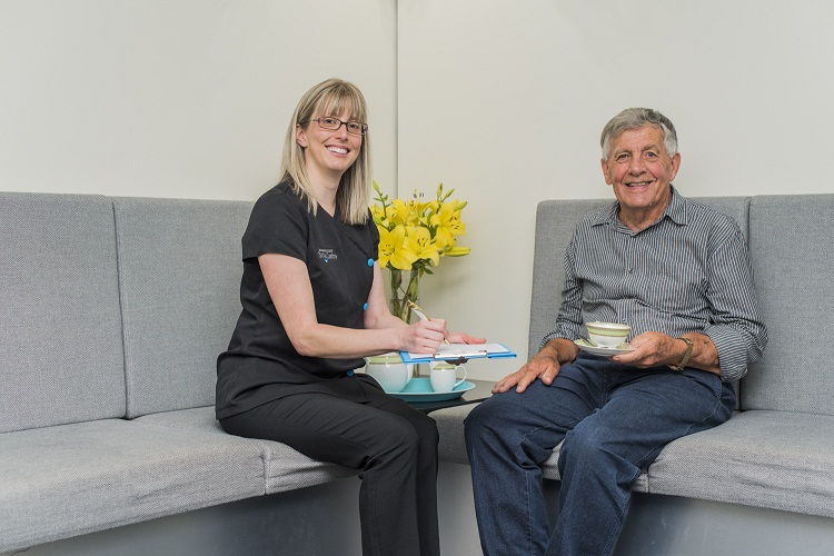 At Sunshine Coast Smile Centre we offer a range of Seniors Dentistry services to elder patients on the Sunshine Coast