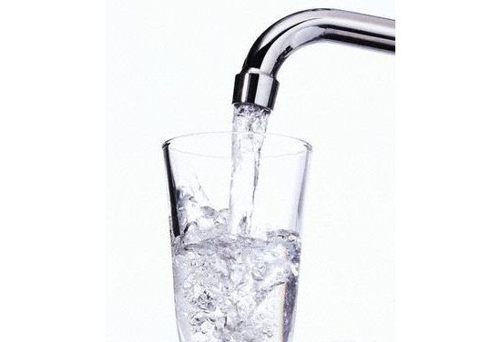 Water fluoridation is effective at preventing tooth decay